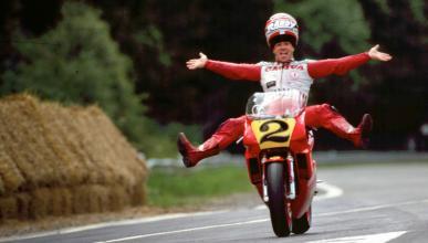 Randy Mamola será nombrado Leyenda de MotoGP