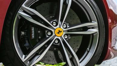 SUV de Ferrari