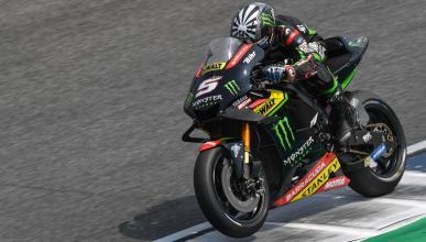 El Tech3 dejará de ser el equipo satélite de Yamaha en MotoGP