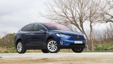 prueba lujo todoterreno suv electrico coches