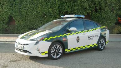 Toyota Prius GC