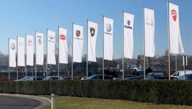 VW venderá nuevos coches eléctricos en China