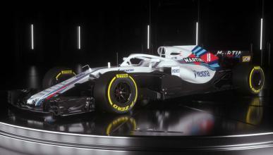 Williams FW 41