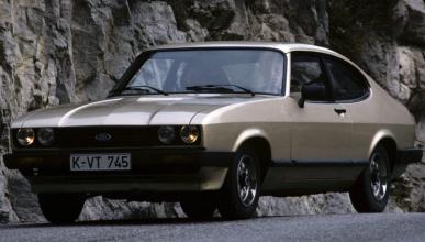 Ford Capri (1978-1987)