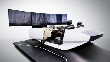 Hyundai Intelligent Personal Cockpit