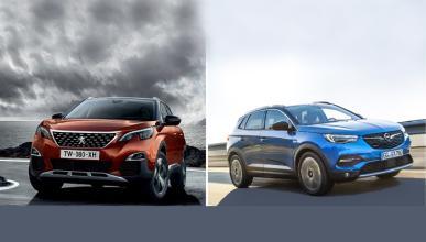 PSA ensamblará coches Opel y Peugeot en Namibia