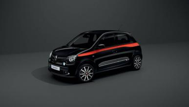 Renault Twingo Red Night Edition
