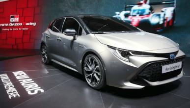 Salón de Ginebra 2018 Los 5 coches más asequibles