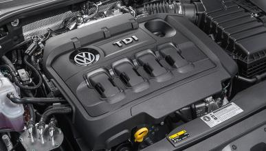 Volkswagen recomprar diésel