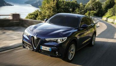 Alfa Romeo Confidence