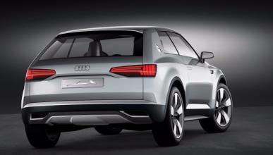 Audi Q1 rivales
