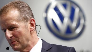 CEO Volkswagen