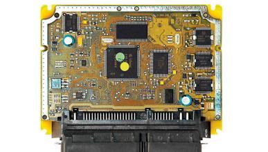 Consecuencias del uso de un chip de potencia
