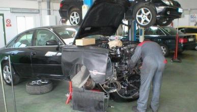 ¿Dónde cuesta más (y menos) reparar el coche en España?