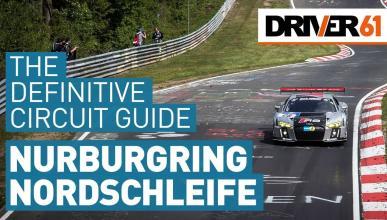 La guía definitiva sobre Nürburgring