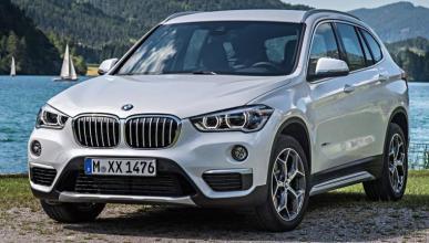 Mantenimiento del BMW X1