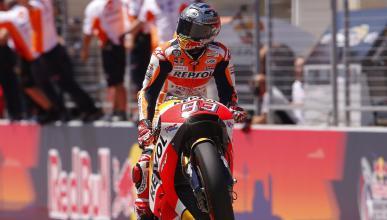 Previa MotoGP Austin 2018