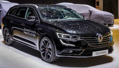 Renault Talismán S-Edition