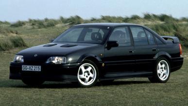 Venta Opel Lotus Omega 1992