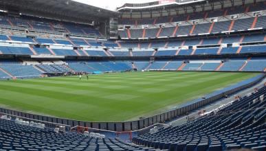 Ver online Real Madrid-Athletic
