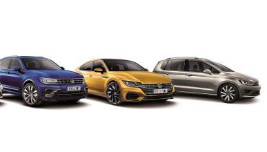 VW Next