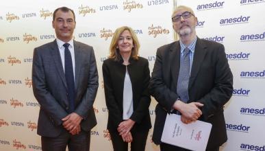 ANESDOR y UNESPA presentan el informe 'Las dos ruedas en España'