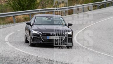 Audi S7 Sportback 2018