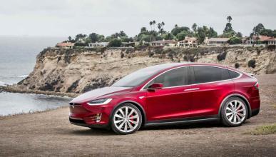 Cuál es el coche eléctrico con más maletero