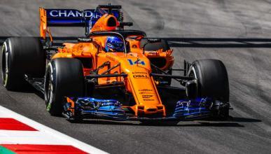 Fernando Alonso en los Libres 1 España