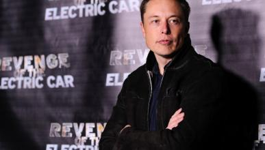 Elon Musk [RE]