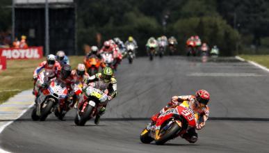 Horarios MotoGP Le Mans 2018