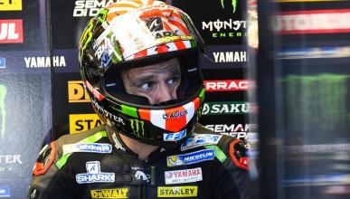 Johann Zarco ficha por KTM