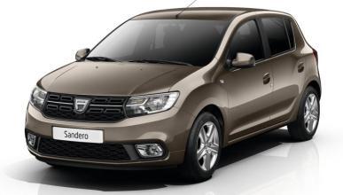 Mantenimiento del Dacia Sandero