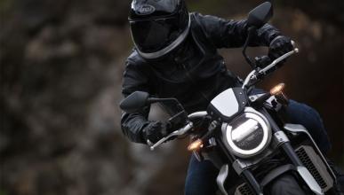 Las marcas de motos más vendidas en abril 2018