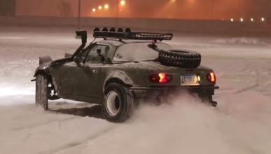 Mazda MX-5 Rally