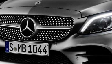 Mercedes Clase C All-Terrain