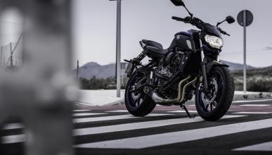 Motos más vendidas en abril 2018