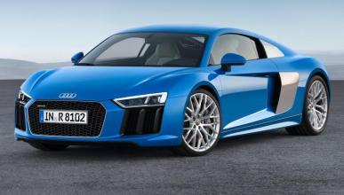 Precio Audi R8 V10 Plus
