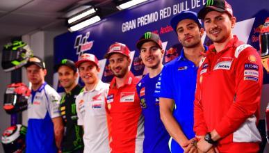 Previa MotoGP Jerez 2018