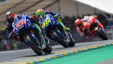 Previa MotoGP Le Mans 2018