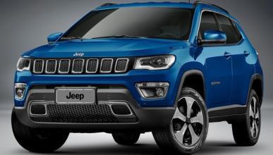Todo sobre el nuevo Jeep Compass