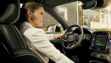 vibra el volante del coche