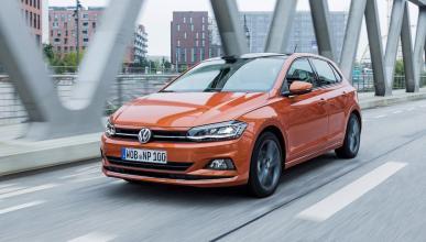 Volkswagen Polo diesel o gasolina
