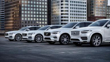 Volvo motores diésel