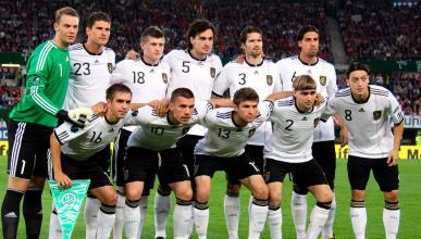 Alemania Selección