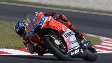 Claves de la mejora de Jorge Lorenzo con Ducati