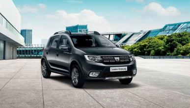 Dacia Sandero Stepway Urban Edition