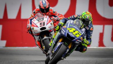 Horarios MotoGP Assen 2018