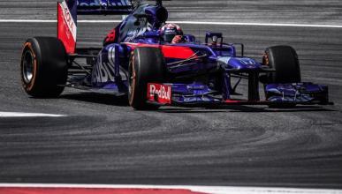 Marc Márquez test F1 Red Bull