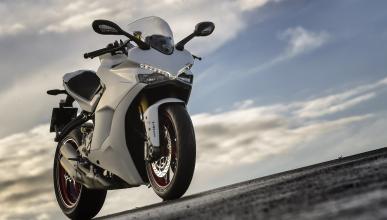 Motos Ducati para el carnet A2